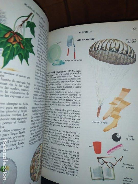 Enciclopedias de segunda mano: ENCICLOPEDIA DE ORO BERTHA MORRIS PARKER 1972/1973 NOVARO DUHART COUTO - Foto 16 - 182549035