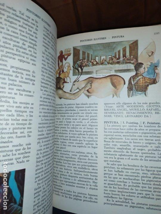 Enciclopedias de segunda mano: ENCICLOPEDIA DE ORO BERTHA MORRIS PARKER 1972/1973 NOVARO DUHART COUTO - Foto 17 - 182549035
