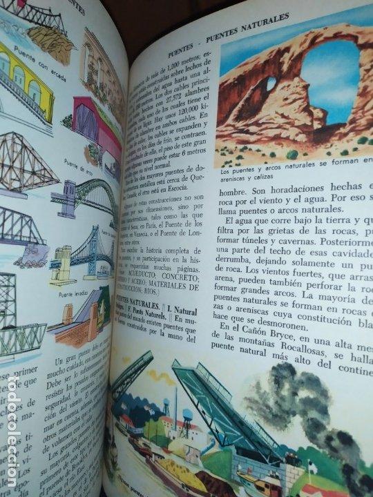 Enciclopedias de segunda mano: ENCICLOPEDIA DE ORO BERTHA MORRIS PARKER 1972/1973 NOVARO DUHART COUTO - Foto 18 - 182549035