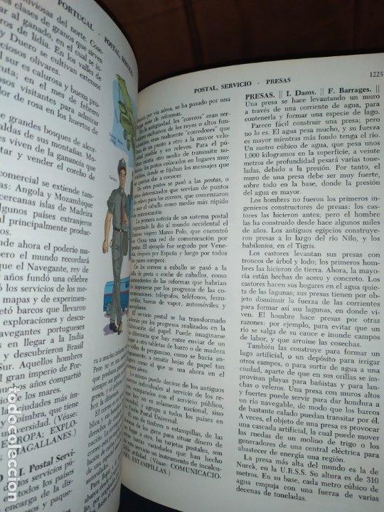 Enciclopedias de segunda mano: ENCICLOPEDIA DE ORO BERTHA MORRIS PARKER 1972/1973 NOVARO DUHART COUTO - Foto 19 - 182549035