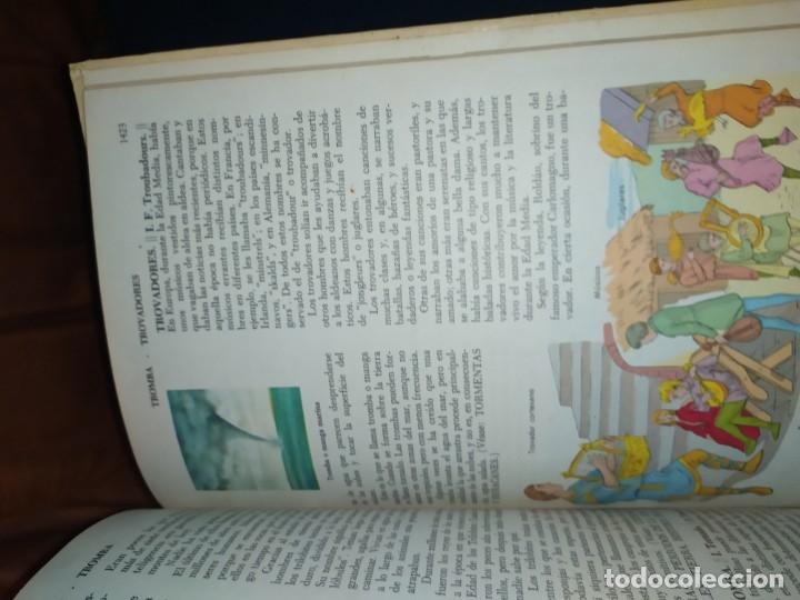 Enciclopedias de segunda mano: ENCICLOPEDIA DE ORO BERTHA MORRIS PARKER 1972/1973 NOVARO DUHART COUTO - Foto 23 - 182549035