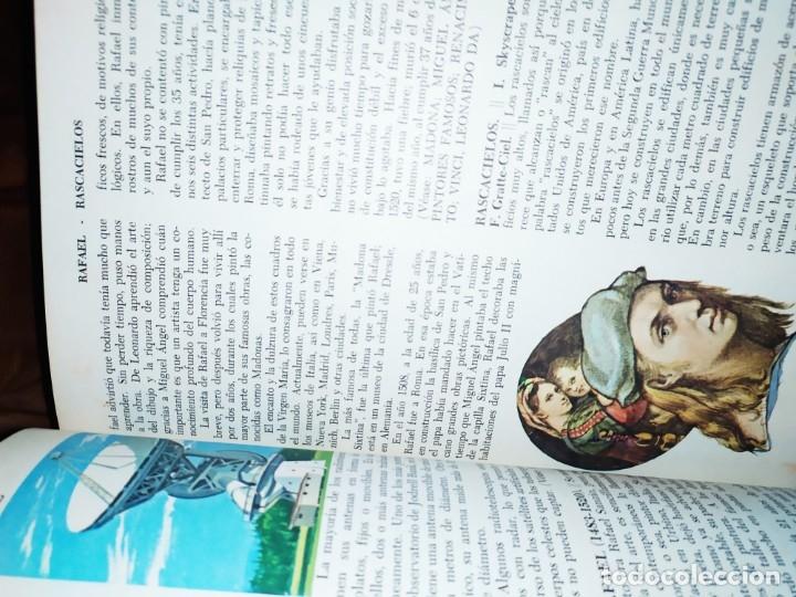 Enciclopedias de segunda mano: ENCICLOPEDIA DE ORO BERTHA MORRIS PARKER 1972/1973 NOVARO DUHART COUTO - Foto 25 - 182549035