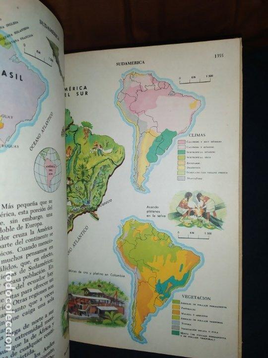 Enciclopedias de segunda mano: ENCICLOPEDIA DE ORO BERTHA MORRIS PARKER 1972/1973 NOVARO DUHART COUTO - Foto 27 - 182549035
