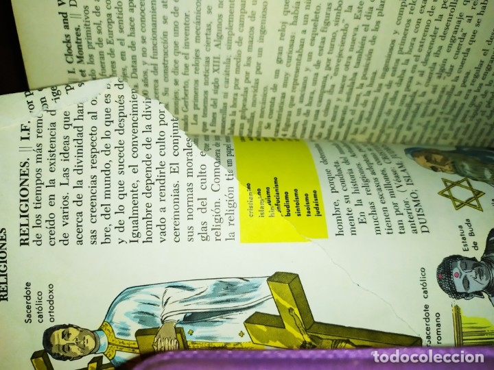 Enciclopedias de segunda mano: ENCICLOPEDIA DE ORO BERTHA MORRIS PARKER 1972/1973 NOVARO DUHART COUTO - Foto 31 - 182549035