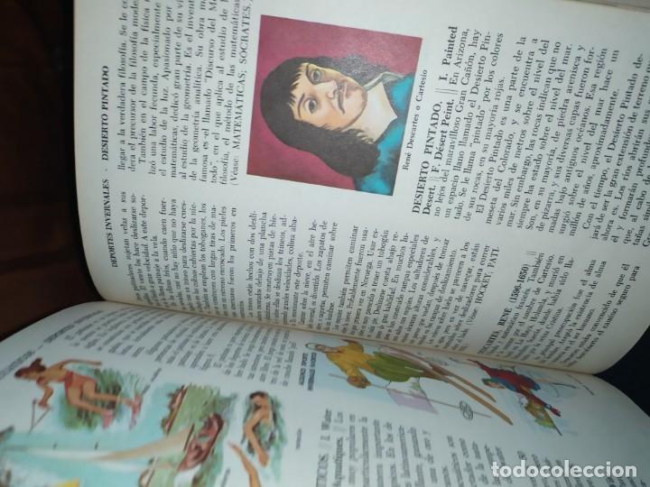 Enciclopedias de segunda mano: ENCICLOPEDIA DE ORO BERTHA MORRIS PARKER 1972/1973 NOVARO DUHART COUTO - Foto 35 - 182549035
