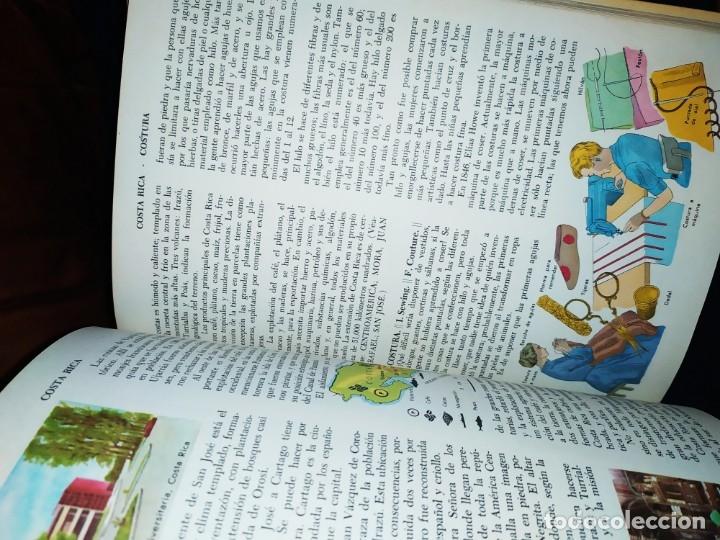 Enciclopedias de segunda mano: ENCICLOPEDIA DE ORO BERTHA MORRIS PARKER 1972/1973 NOVARO DUHART COUTO - Foto 43 - 182549035