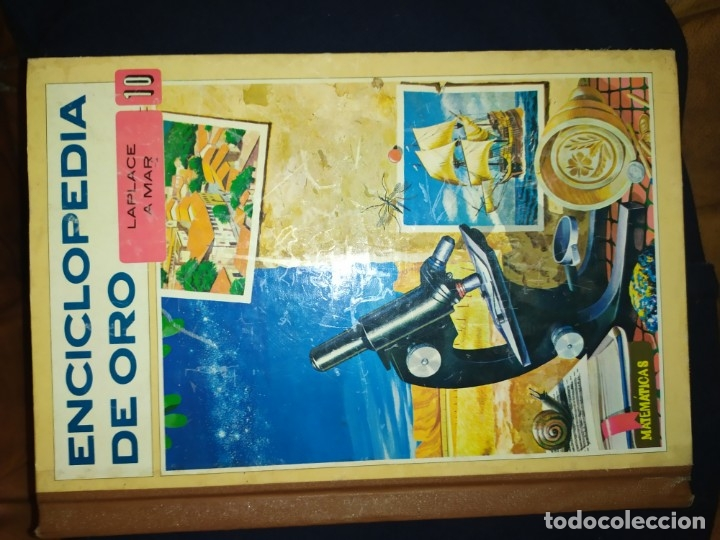 Enciclopedias de segunda mano: ENCICLOPEDIA DE ORO BERTHA MORRIS PARKER 1972/1973 NOVARO DUHART COUTO - Foto 47 - 182549035