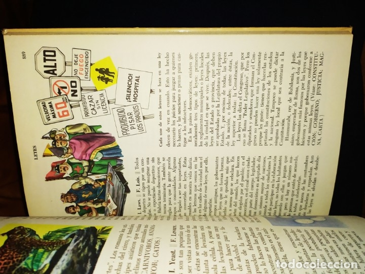 Enciclopedias de segunda mano: ENCICLOPEDIA DE ORO BERTHA MORRIS PARKER 1972/1973 NOVARO DUHART COUTO - Foto 48 - 182549035