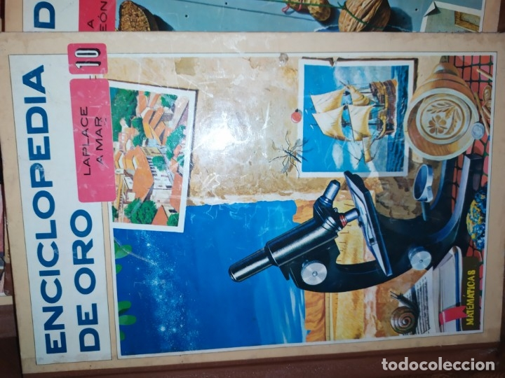 Enciclopedias de segunda mano: ENCICLOPEDIA DE ORO BERTHA MORRIS PARKER 1972/1973 NOVARO DUHART COUTO - Foto 51 - 182549035