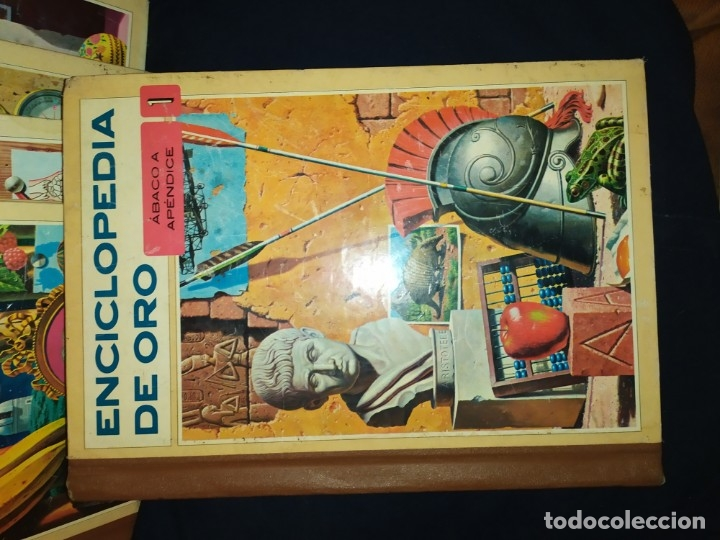 Enciclopedias de segunda mano: ENCICLOPEDIA DE ORO BERTHA MORRIS PARKER 1972/1973 NOVARO DUHART COUTO - Foto 52 - 182549035