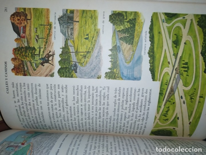 Enciclopedias de segunda mano: ENCICLOPEDIA DE ORO BERTHA MORRIS PARKER 1972/1973 NOVARO DUHART COUTO - Foto 68 - 182549035