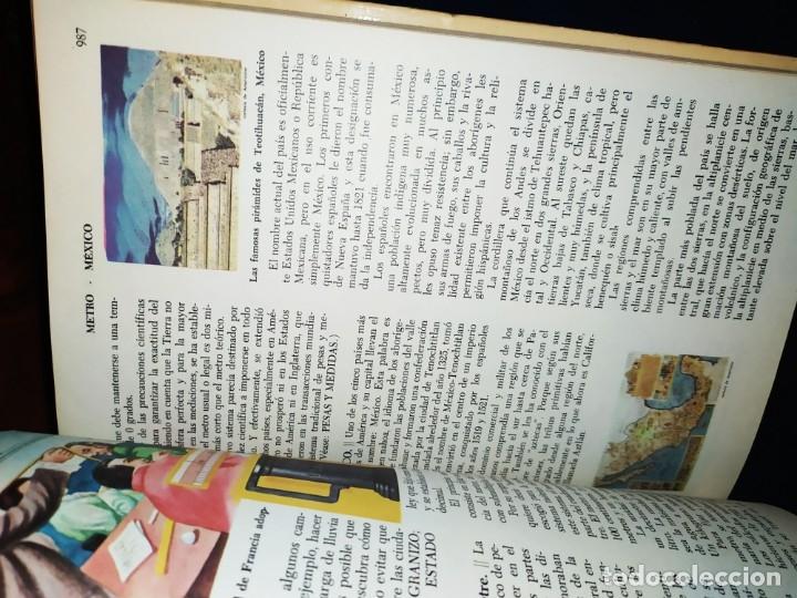 Enciclopedias de segunda mano: ENCICLOPEDIA DE ORO BERTHA MORRIS PARKER 1972/1973 NOVARO DUHART COUTO - Foto 69 - 182549035