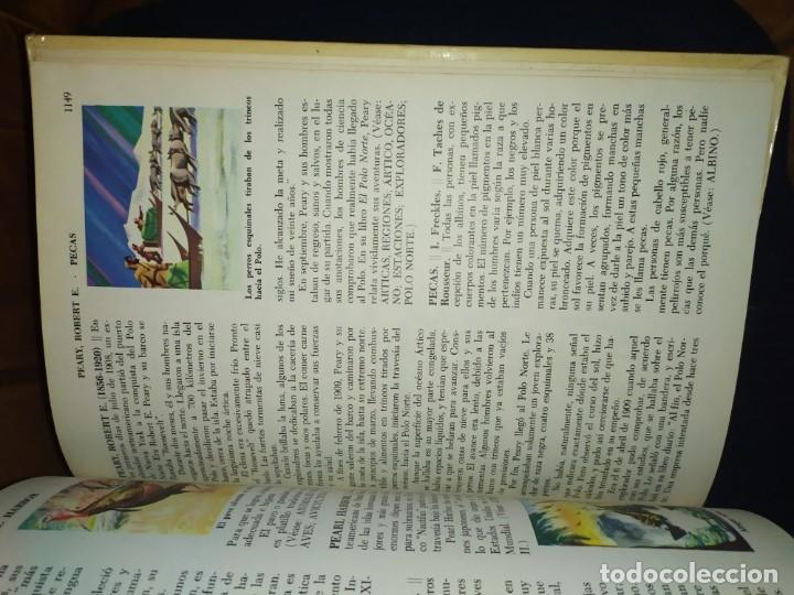 Enciclopedias de segunda mano: ENCICLOPEDIA DE ORO BERTHA MORRIS PARKER 1972/1973 NOVARO DUHART COUTO - Foto 73 - 182549035