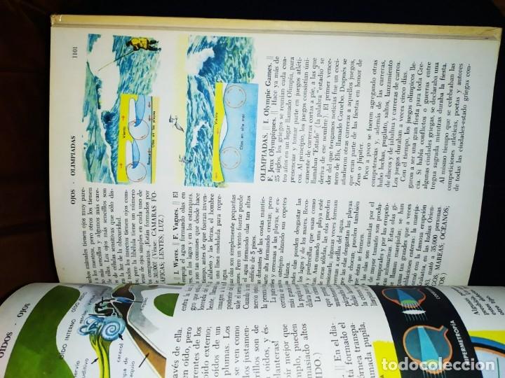 Enciclopedias de segunda mano: ENCICLOPEDIA DE ORO BERTHA MORRIS PARKER 1972/1973 NOVARO DUHART COUTO - Foto 75 - 182549035