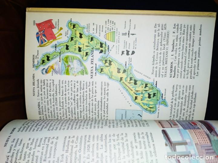 Enciclopedias de segunda mano: ENCICLOPEDIA DE ORO BERTHA MORRIS PARKER 1972/1973 NOVARO DUHART COUTO - Foto 76 - 182549035