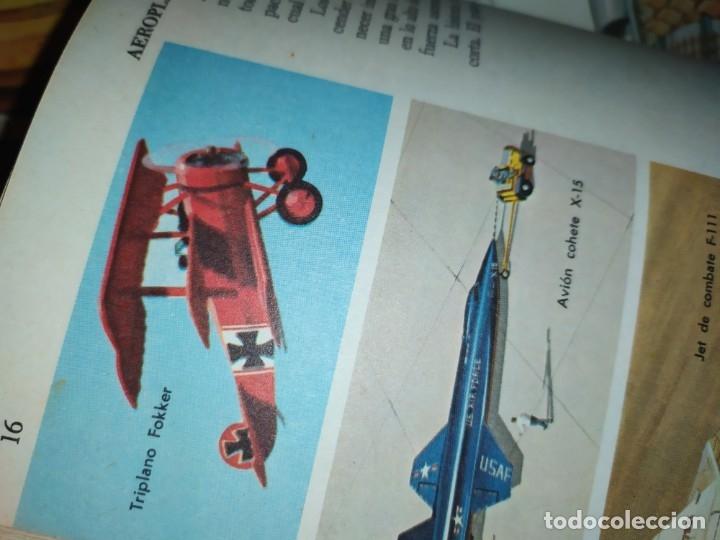 Enciclopedias de segunda mano: ENCICLOPEDIA DE ORO BERTHA MORRIS PARKER 1972/1973 NOVARO DUHART COUTO - Foto 77 - 182549035