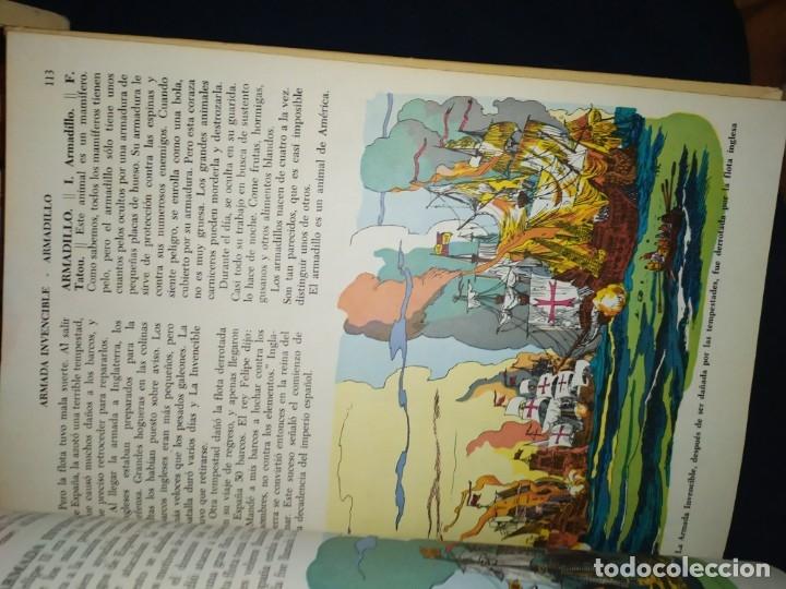 Enciclopedias de segunda mano: ENCICLOPEDIA DE ORO BERTHA MORRIS PARKER 1972/1973 NOVARO DUHART COUTO - Foto 81 - 182549035