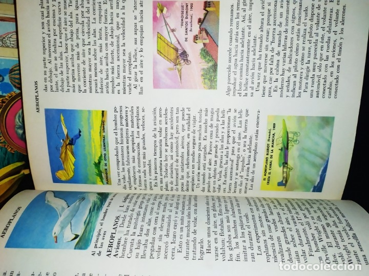 Enciclopedias de segunda mano: ENCICLOPEDIA DE ORO BERTHA MORRIS PARKER 1972/1973 NOVARO DUHART COUTO - Foto 85 - 182549035