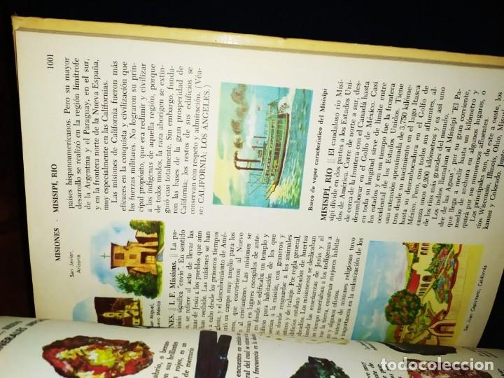 Enciclopedias de segunda mano: ENCICLOPEDIA DE ORO BERTHA MORRIS PARKER 1972/1973 NOVARO DUHART COUTO - Foto 94 - 182549035