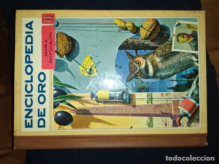 Enciclopedias de segunda mano: ENCICLOPEDIA DE ORO BERTHA MORRIS PARKER 1972/1973 NOVARO DUHART COUTO - Foto 96 - 182549035