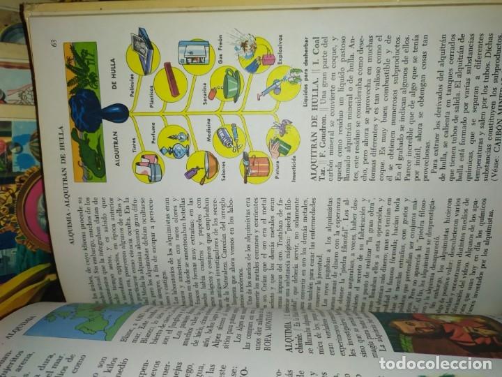 Enciclopedias de segunda mano: ENCICLOPEDIA DE ORO BERTHA MORRIS PARKER 1972/1973 NOVARO DUHART COUTO - Foto 98 - 182549035