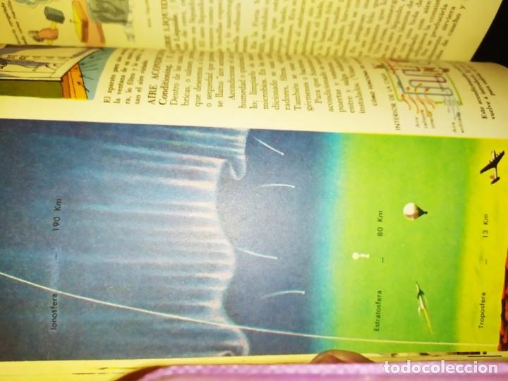 Enciclopedias de segunda mano: ENCICLOPEDIA DE ORO BERTHA MORRIS PARKER 1972/1973 NOVARO DUHART COUTO - Foto 99 - 182549035