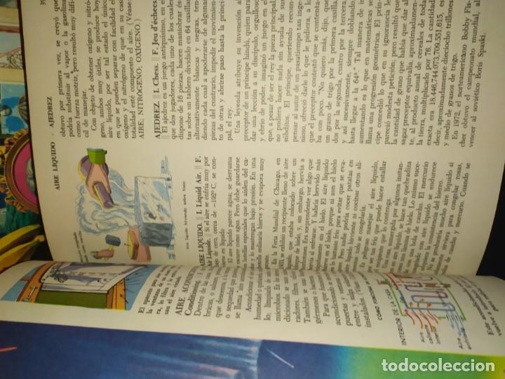Enciclopedias de segunda mano: ENCICLOPEDIA DE ORO BERTHA MORRIS PARKER 1972/1973 NOVARO DUHART COUTO - Foto 102 - 182549035