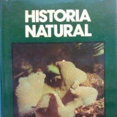 Enciclopedias de segunda mano: HISTORIA NATURAL. FAUNA. ANIMALES ACUÁTICOS. JOSEFA ALONSO. CLUB INTERNACIONAL DEL LIBRO. Lote 182967072