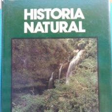 Enciclopedias de segunda mano: HISTORIA NATURAL. FLORA. FORMACIONES VEGETALES. JAVIER FERNÁNDEZ. CLUB INTERNACIONAL DEL LIBRO. Lote 182970342