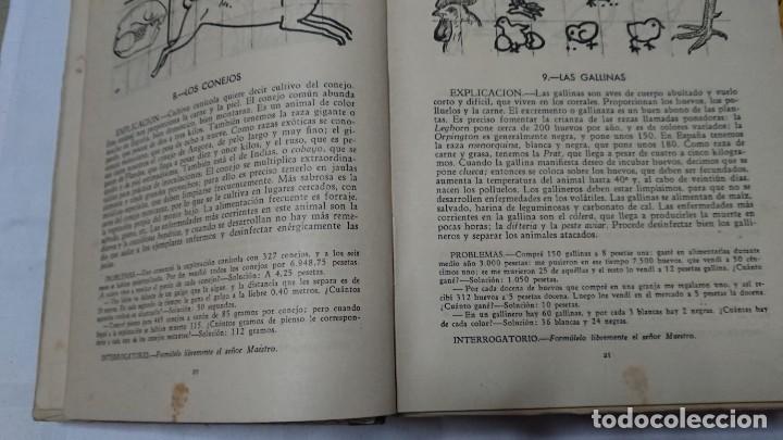 Enciclopedias de segunda mano: ENCICLOPEDIA ESCOLAR EN DIBUJOS GRADO ELEMENTAL, MEDIO Y SUPERIOR - Foto 11 - 183517355