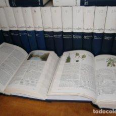 Enciclopedias de segunda mano: EL PAIS. 20 TOMOS. . Lote 183542643