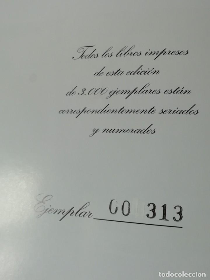 Enciclopedias de segunda mano: JOYAS NATURALES Y CULTURALES, LA GRANDEZA DE NUESTRO PATRIMONIO. 15 TOMOS. ED. NUMERADA, CERTIFICADO - Foto 12 - 184260277