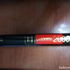 Enciclopedias de segunda mano: LAROUSSE 2000 - PLANETA - VOL. 11: MÍMICO - ORDEN. Lote 186190787
