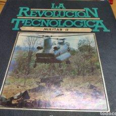 Enciclopedias de segunda mano: LA REVOLUCIÓN TECNOLÓGICA 10 TOMOS BIBLIOTECA ALCAR. Lote 187448265