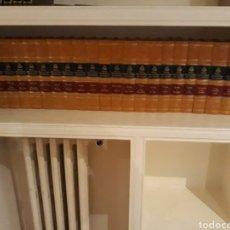 Enciclopedias de segunda mano: NUEVA ENCICLOPEDIA DEL MUNDO - 24 TOMOS - COMPLETA. Lote 189270211
