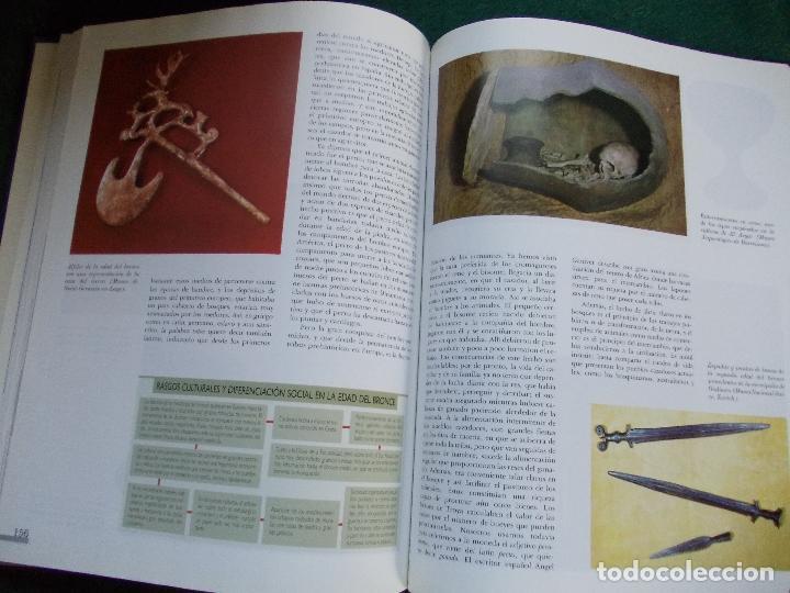 Enciclopedias de segunda mano: HISTORIA UNIVERSAL SALVAT 17 TOMOS PRECIO INCLUIDO CERTIFICADO - Foto 4 - 189413883