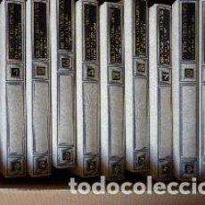 Enciclopedias de segunda mano: BIBLIOTECA DE LOS CONOCIMIENTOS - PLAZA & JANÉS 1973 - ENCICLOPEDIA ESCOLAR. Lote 190067313