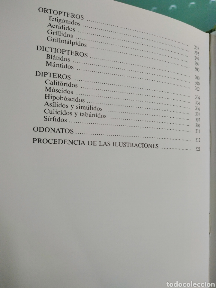 Enciclopedias de segunda mano: Los Secretos de la Naturaleza - Animales Anfibios y Terrestres II - (1994) - Foto 11 - 190506646
