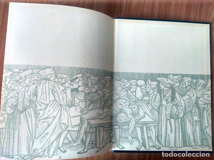 Enciclopedias de segunda mano: LA MEDICINA Y LA SALUD - COMPLETA: 7 VOLÚMENES- ED RIODUERO MIÑÓN 1973 - 2160 PAG - Foto 9 - 189895342