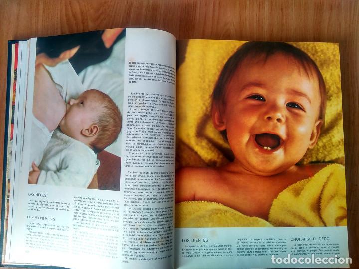 Enciclopedias de segunda mano: LA MEDICINA Y LA SALUD - COMPLETA: 7 VOLÚMENES- ED RIODUERO MIÑÓN 1973 - 2160 PAG - Foto 10 - 189895342