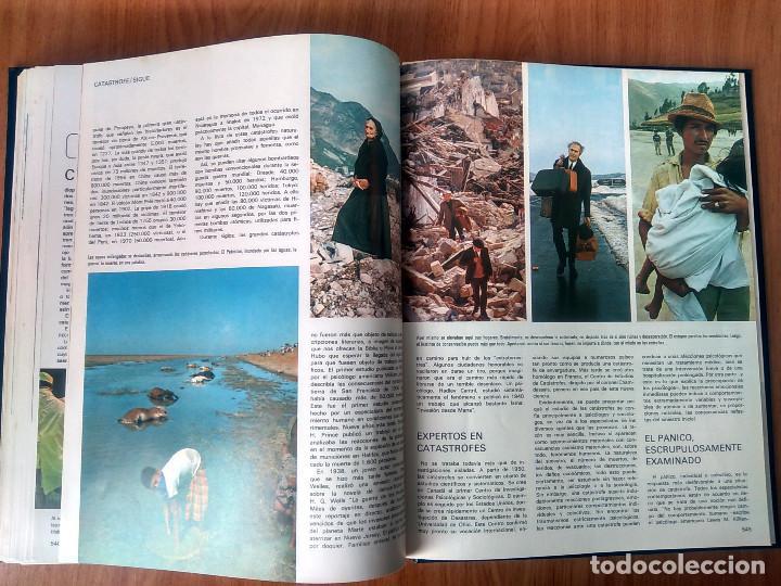 Enciclopedias de segunda mano: LA MEDICINA Y LA SALUD - COMPLETA: 7 VOLÚMENES- ED RIODUERO MIÑÓN 1973 - 2160 PAG - Foto 12 - 189895342