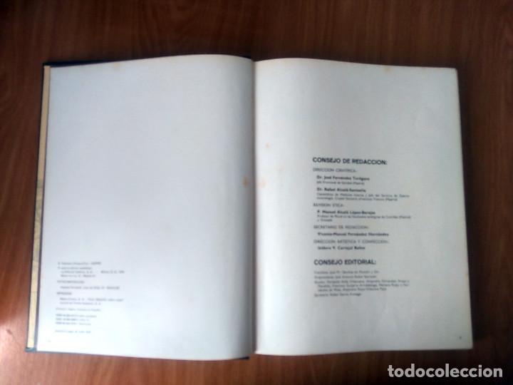 Enciclopedias de segunda mano: LA MEDICINA Y LA SALUD - COMPLETA: 7 VOLÚMENES- ED RIODUERO MIÑÓN 1973 - 2160 PAG - Foto 6 - 189895342