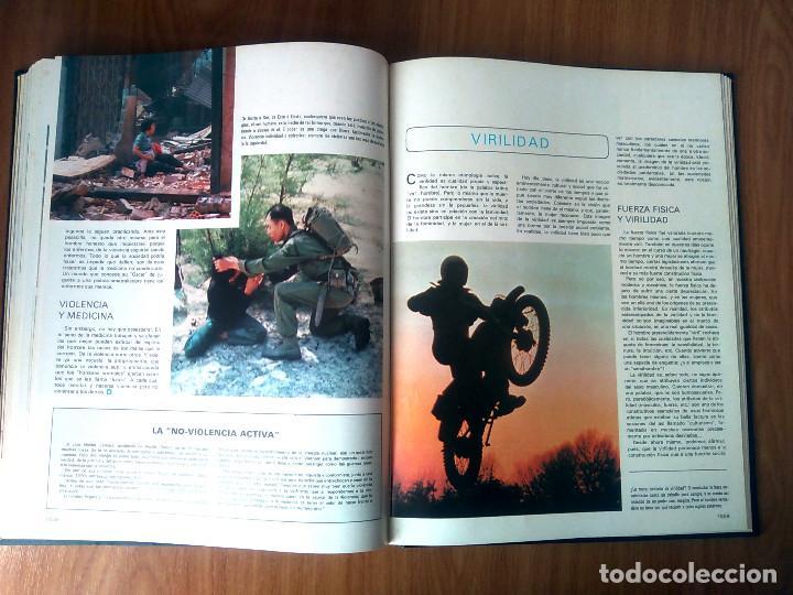 Enciclopedias de segunda mano: LA MEDICINA Y LA SALUD - COMPLETA: 7 VOLÚMENES- ED RIODUERO MIÑÓN 1973 - 2160 PAG - Foto 22 - 189895342