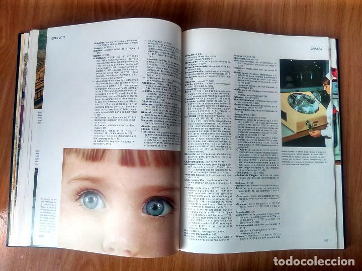 Enciclopedias de segunda mano: LA MEDICINA Y LA SALUD - COMPLETA: 7 VOLÚMENES- ED RIODUERO MIÑÓN 1973 - 2160 PAG - Foto 25 - 189895342