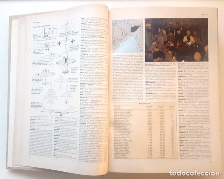 Enciclopedias de segunda mano: ENCICLOPEDIA DEL SIGLO XXI. EL MUNDO.1992. - Foto 3 - 191285061