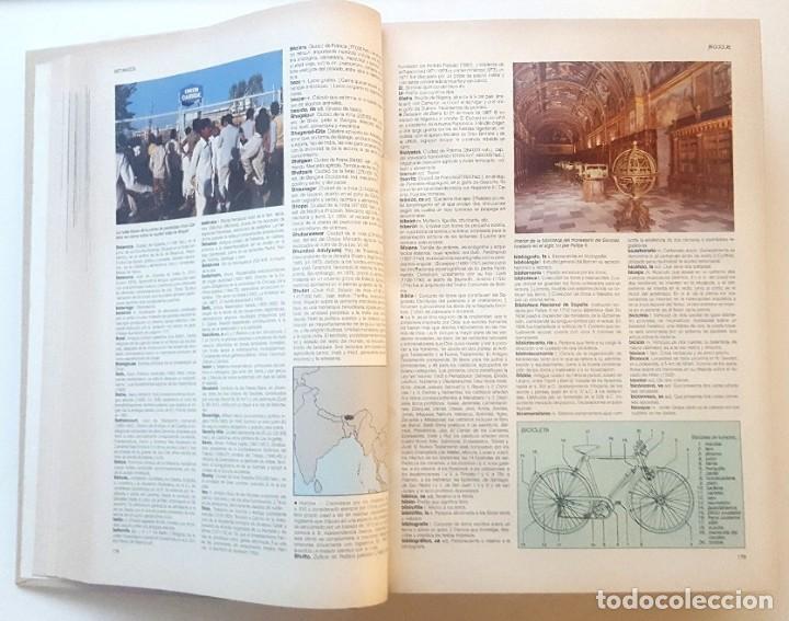 Enciclopedias de segunda mano: ENCICLOPEDIA DEL SIGLO XXI. EL MUNDO.1992. - Foto 4 - 191285061