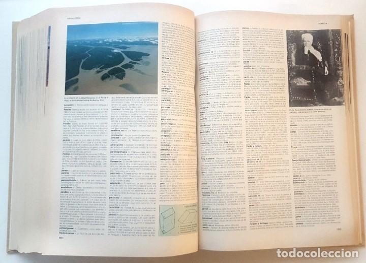 Enciclopedias de segunda mano: ENCICLOPEDIA DEL SIGLO XXI. EL MUNDO.1992. - Foto 7 - 191285061
