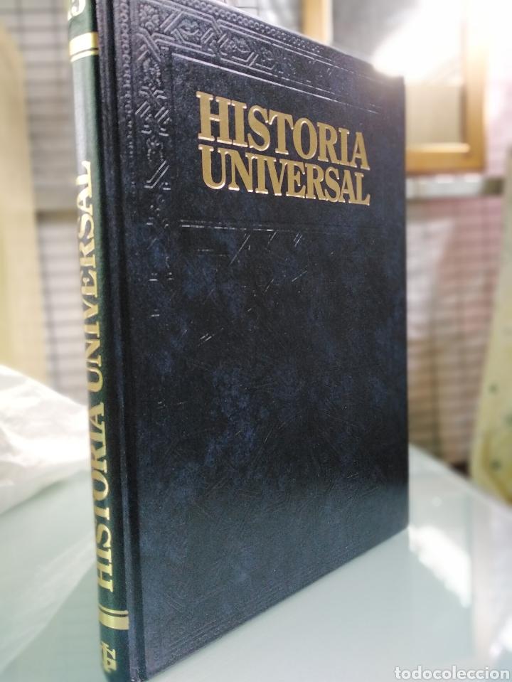 Enciclopedias de segunda mano: HISTORIA UNIVERSAL - VOLUMEN 15 - Siglo XIX - Instituto Gallach - Foto 4 - 191976083