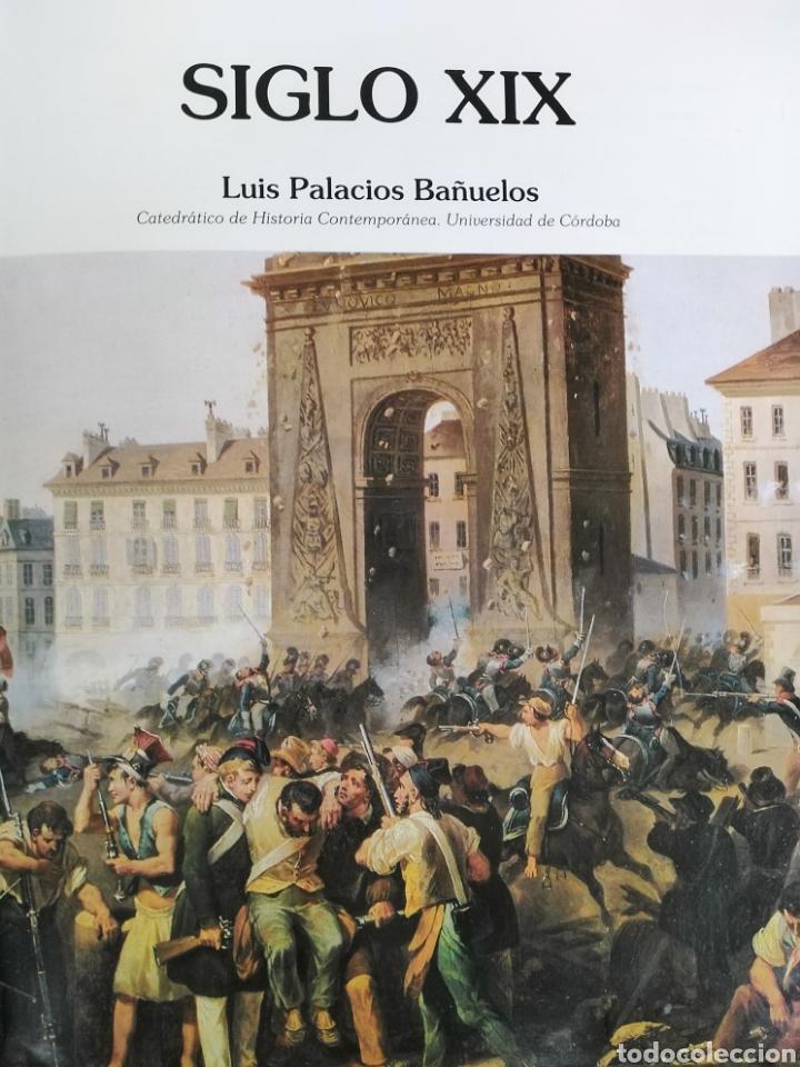 Enciclopedias de segunda mano: HISTORIA UNIVERSAL - VOLUMEN 15 - Siglo XIX - Instituto Gallach - Foto 7 - 191976083