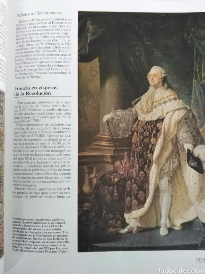 Enciclopedias de segunda mano: HISTORIA UNIVERSAL - VOLUMEN 15 - Siglo XIX - Instituto Gallach - Foto 8 - 191976083